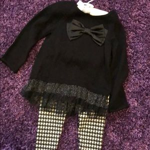 Other - Toddler girl  outfit💰